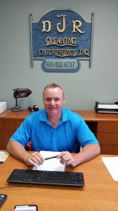 Michael Corliss, Owner - DJR Cleaning Enterprises Roselle, IL