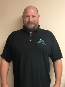 Chad Pauls (Residential Field Technician)