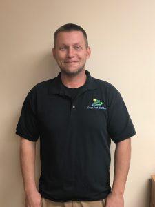 Dave K, Sales Associate